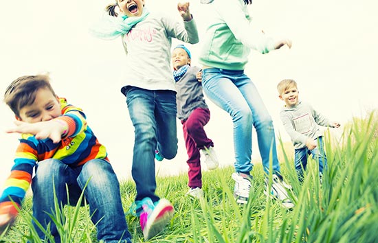 Action und Spaß für Kinder gibt es in den Sommerferien etwas außerhalb des Ruhrgebiets