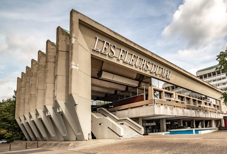 Skulpturenmuseum Glaskasten Marl: Das Außen von innen ganz neu sehen